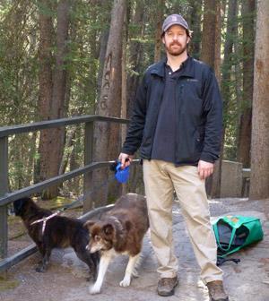 Dr. Travis Foster, Edmonton Veterinarian